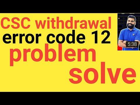 Yamaha Code 12 no start fix! - Russell Haway - Video