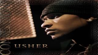 Usher   Can U Handle It Slowed