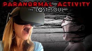PARANORMAL ACTIVITY VR : Plus flippant que Resident Evil 7 ?!
