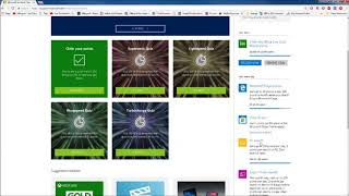 how to install automatic Bing Rewards and how to get free Xbox Live and more