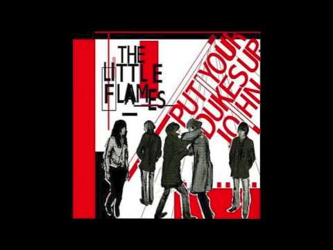 The Lengths You Go To - The Little Flames