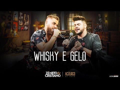 Whisky E Gelo Acústico