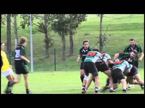 Iruña Rugby Club vs La Única