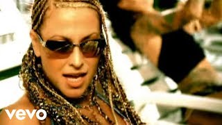 Anastacia - One Day In Your Life video