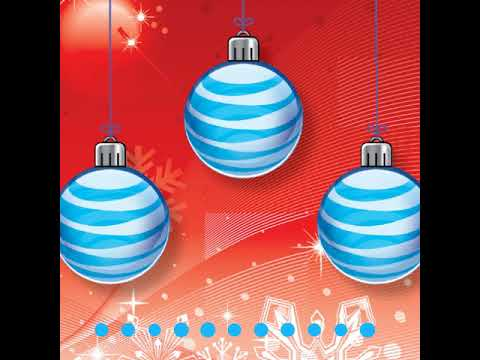 AT&T (Holidays 2020) commercial