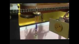 SPrA: Spray Painting Robotic Arm