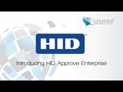HID Approve Enterprise