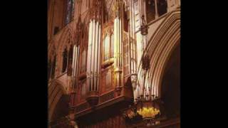 America the Beautiful at Washington Cathedral (Clare Fischer arr.)