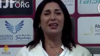 """גולד: """"ישנה הבנה בעולם הערבי כי ישראל יכולה להיות בעלת ברית ושותפה"""""""