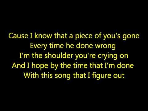 Justin Bieber- Fall (Live) Acoustic Lyrics HD