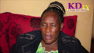 I HAVE LIVED WITH HIV FOR 20YRS MARGARET NZOMO TELLS