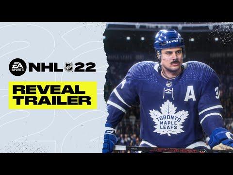 Видео № 0 из игры NHL 22 [Xbox One]