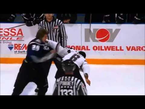 Tanner LeSann vs. Arvin Atwal
