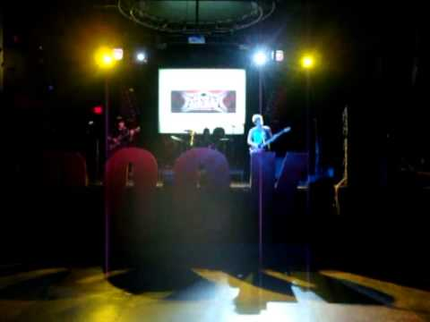 Brütal - Wherever I May Roam at Rock United / Revolution Live
