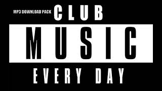 Music Raport - CLUB MUSIC RAPORT #8 [TRACKLIST & MP3 DOWNLOAD]