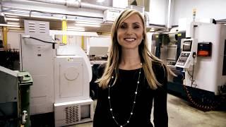 Les femmes au cœur de la transformation numérique - Adfast - Manufacturiers Innovants