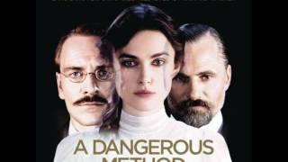 11. End of the Affair - A Dangerous Method Soundtrack - Howard Shore