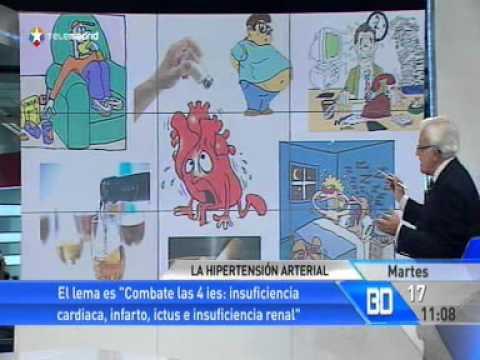 Cuidado para los pacientes con crisis hipertensiva