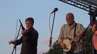Lonesome River Band  Ida Red