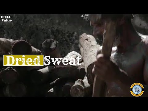"""Dried Sweat"" - A smart film"