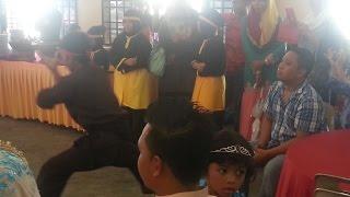 preview picture of video 'KKBA - Silat Lincah - 14-12-14 - Dewan Panorama Bagan Ajam'