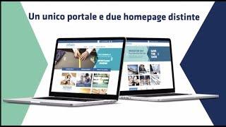 2018, the new Cattolica Assicurazioni site