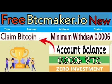 Bitcoin wallet partnerių programa