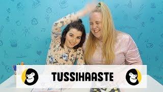TUSSIHAASTE