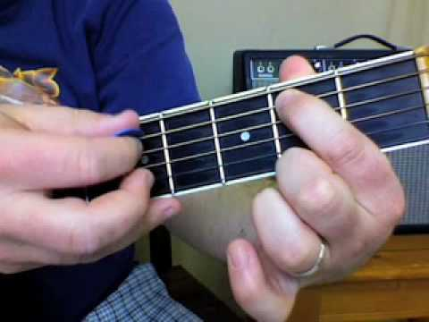 How To Play Redemption Song