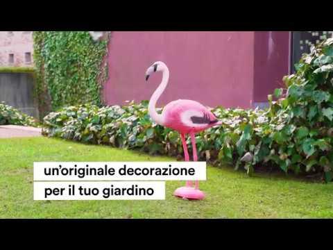 Fenicottero decorativo da giardino dmail for Fenicottero decorativo giardino