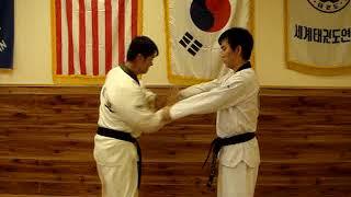 01 – White Belt Hapkido