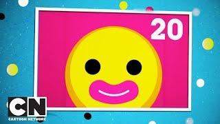Новогодний отсчет   Подарок #20   Cartoon Network