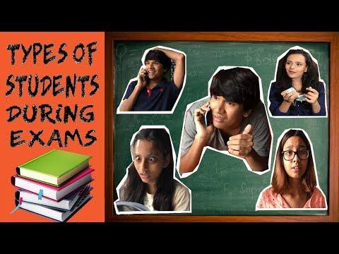 TYPES OF FRIENDS | COMEDY VIDEO || MOHAK MEET