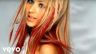 Christina Aguilera - Come On Over (All I Want Is You) (AC3 Stereo)