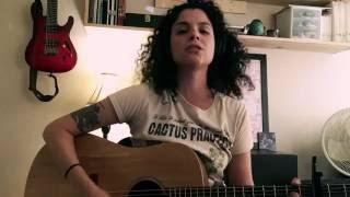 Caught a Lite Sneeze (Tori Amos cover) - Amanda Lepre