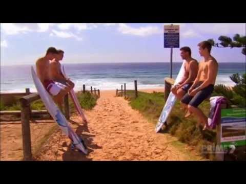 Final Braxton Chat: Home and Away 29th July, 2014