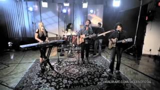 Estar contigo - Alex,Jorge y Lena (en vivo)
