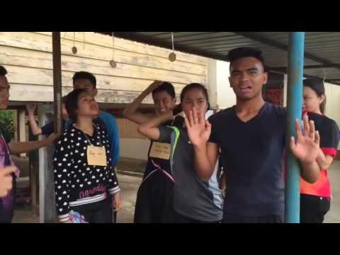 Squad On Fleek from SMK Mat Salleh, Sabah