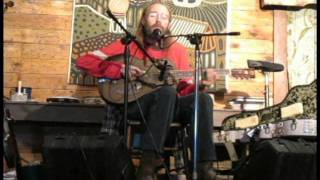 Charlie Parr - Oak Center General Store - Dec 2011 (Where You Gonna Be)