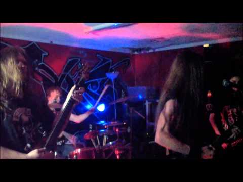Dire Hatred- Going to Hell live in Knoxville