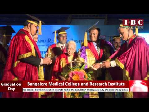 Bangalore Medical College and Research Institute video cover1