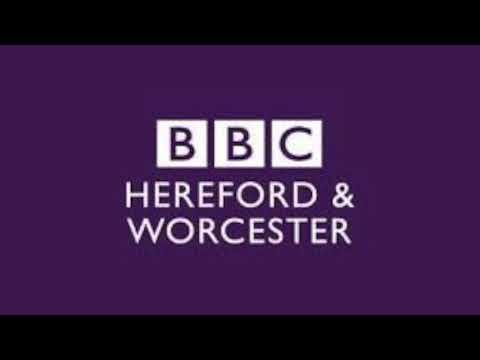 """Ksenija Pavlovic Mcateer For BBC Hereford & Worcester: Mitt Romney """"Exercised His Own Agency"""""""