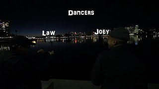 Loyle Carner - Ain't Nothin' Changed | Joey & Lawrence Dominguez Freestyle