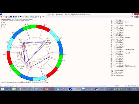 Образование астролога где получить