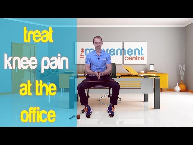 Ep 9: Knee Pain