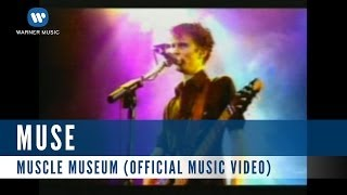 Muse - Muscle Museum (Official Music Video)