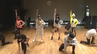 2NE1 - 'COME BACK HOME' Dance Practice