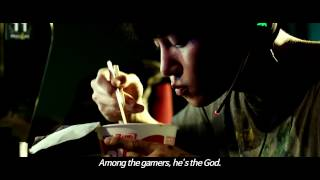 Trailer of Fabricated City (2017)