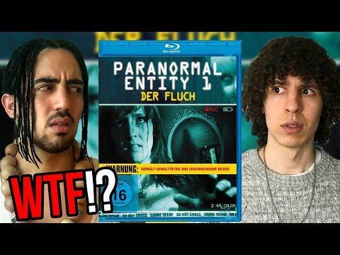 Die 'Paranormal Activity' Kopie nach der niemand gefragt hat.. (ab 16)