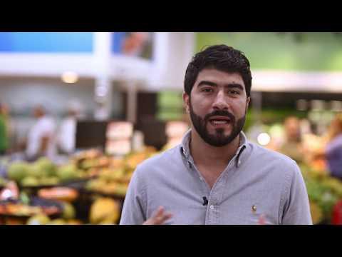 Apertura Megatiendas Blue Gardens – Barranquilla